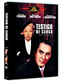 Testigo De Cargo [DVD]