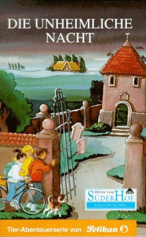 Neues vom Süderhof, Bd.13, Die unheimliche Nacht