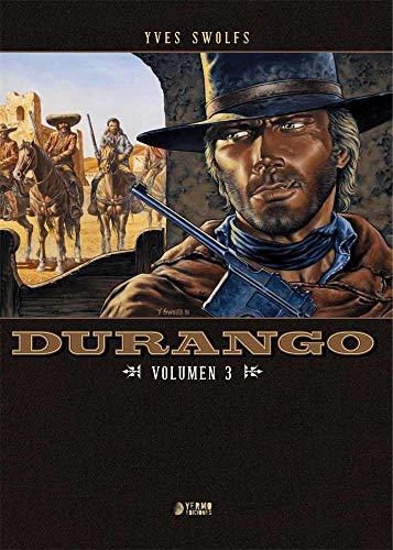 Motosierra Durango