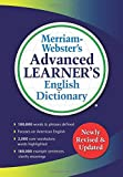 Merriam-Webster's Advanced Learner's English Dictionary, Newest Edition, Trade Paperback