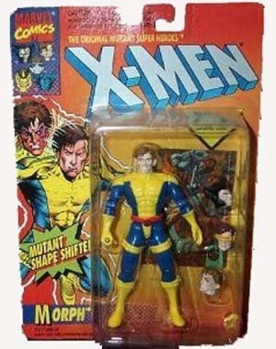 Para tu estilo de juego a los precios más baratos. X-men Morph Action Figure by The The The Original Mutant Super Heroes  conveniente