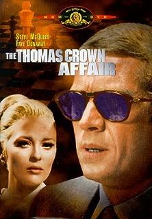 Thomas Crown Affair 1968