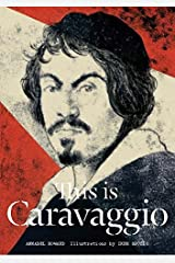 This is Caravaggio Hardcover