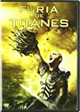 Furia De Titanes (Import Movie) (European Format - Zone 2) (2010) Harry Hamlin; Judi Bowker; Burgess Meredi