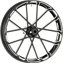 Arlen Ness 10101-204-6008 Procross Forged Aluminum Front Wheel - 21x3.5 - Black