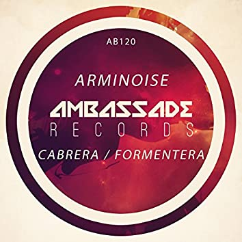 Cabrera - Formentera