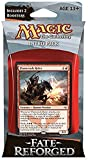 Magic The Gathering Fate Reforged Stampeding Hordes Intro Deck