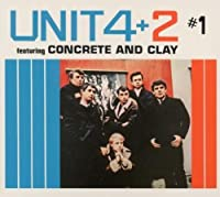 Concrete & Clay by UNIT 4 + 2 (2011-01-21)