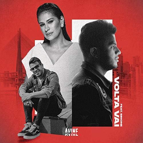 Avine Vinny feat. Simone & Simaria