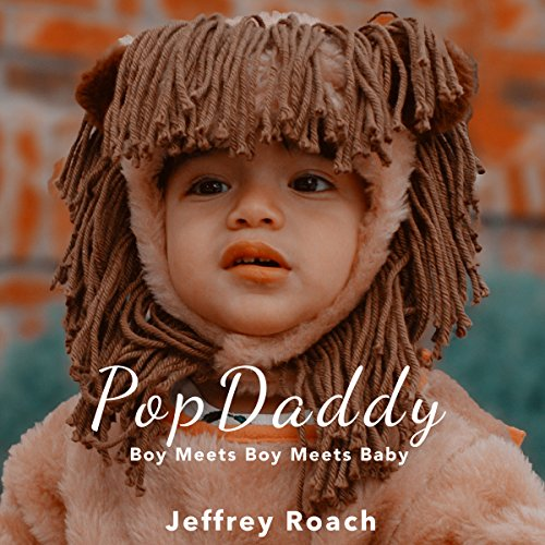 PopDaddy audiobook cover art