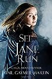 See Jane Run: Christian romantic suspense Large Print