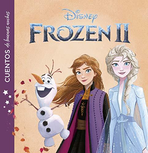 Frozen 2. Cuentos de buenas noches