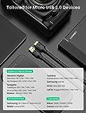 Zoom IMG-1 ugreen cavo hard disk micro