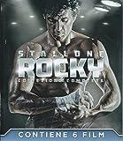 ROCKY - La Saga Completa (6 Blu-ray)...