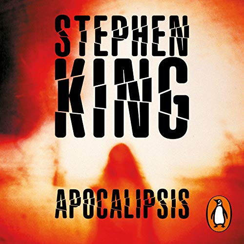 Apocalipsis [The Stand] Audiobook By Stephen King cover art