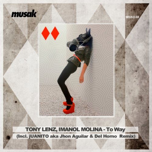 To Way (Del Horno Remix)