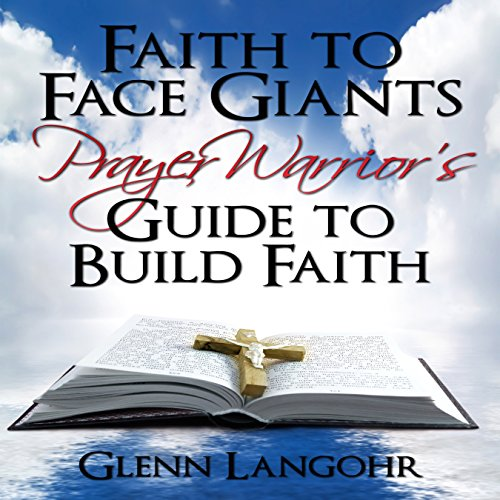 Faith to Face Giants audiobook cover art