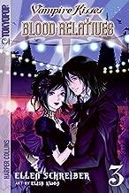 Vampire Kisses: Blood Relatives, Volume III