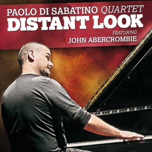 Paolo Di Sabatino Quartet feat. John Abercrombie