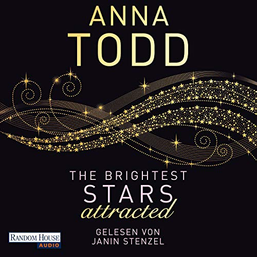 The Brightest Stars - attracted cover art
