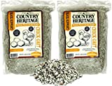 Country Heritage Chick Grit for Chickens and Ducks 5 Pounds (2 Pack)