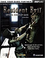 Resident Evil? Official Strategy Guide for GameCube de Dan Birlew