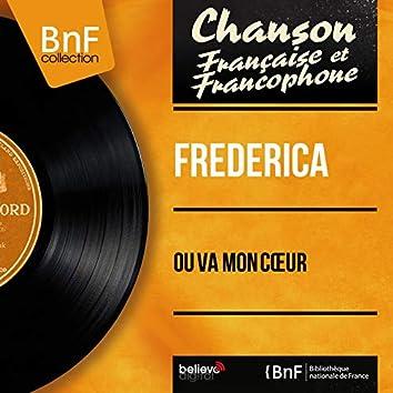 Ou va mon cœur (feat. Franck Pourcel et son orchestre) [Mono Version]