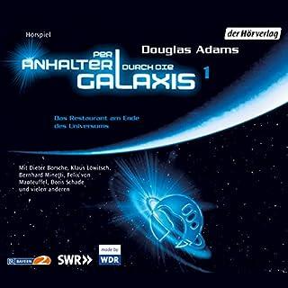 Per Anhalter durch die Galaxis 1 Titelbild