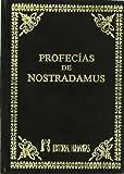 Profecias De Nostradamus -Terciopelo