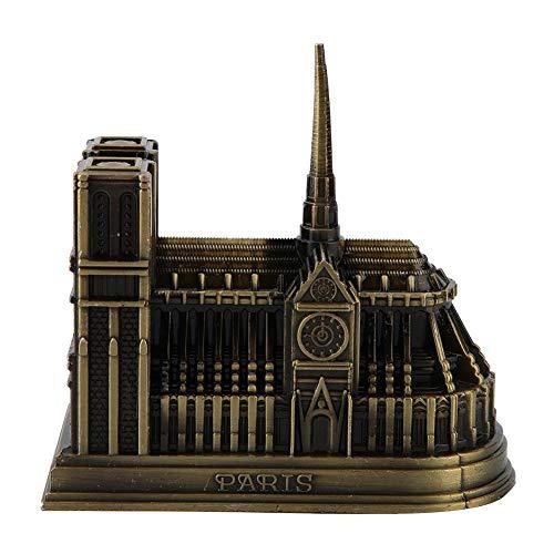 Gebäudemodell Notre Dame