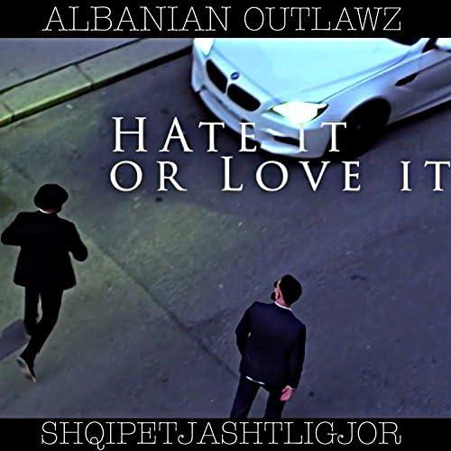 Albanian Outlawz