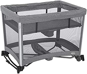 Halo DreamNest 3-in-1 Portable Open Airflow Sleep System