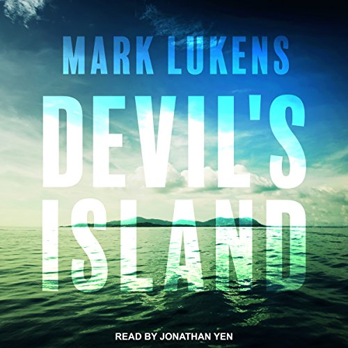 Devil's Island cover art