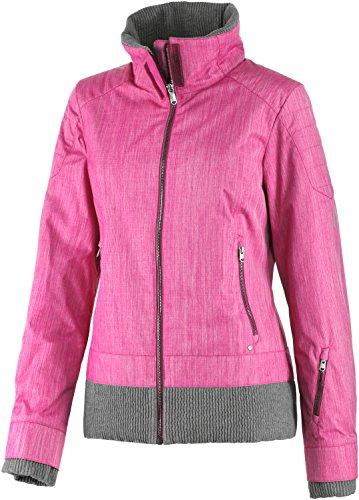 Spyder Damen Skijacke rosa 40