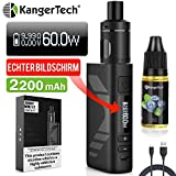 Kangertech Subox Mini V2 Starter Set