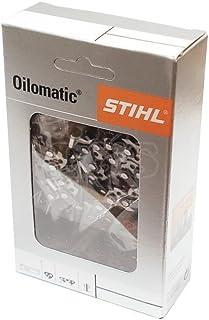 "Stihl 36360000050 PMC3-Cadena para Sierra (3/8"", 1,3 GL, 35 cm), Mm, 8 Zoll 1,3 mm 50 GL-35"