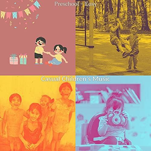 Casual Children's Music