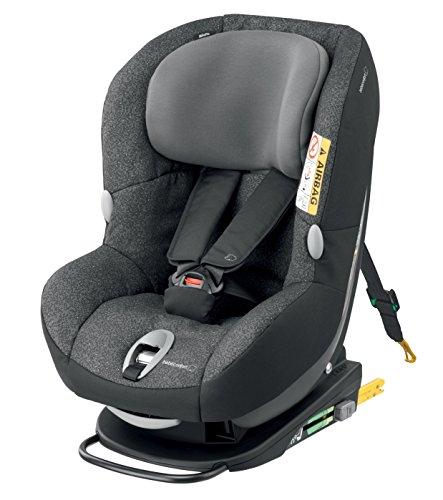 bébé confort Milofix siege-auto Triangle Black Gruppe 0+/1