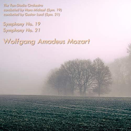 The Ton-Studio Orchestra, Hans Michael, Gustav Lund