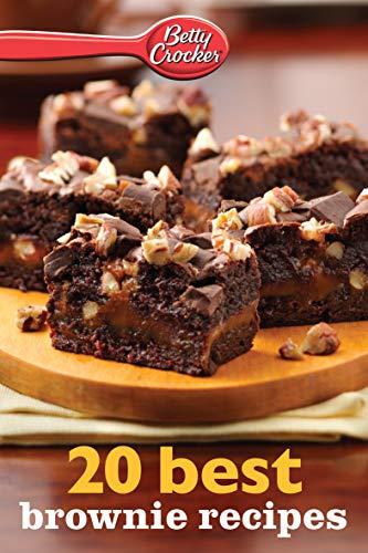 20 Best Brownie Recipes (Betty Crocker eBook Minis)