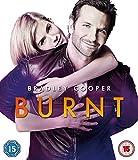 Burnt by Bradley Cooper;Sienna Miller;Daniel Brhl;Riccardo Scamarcio;Omar Sy;Emma Thompson;Uma Thurman;Alicia Vikander(2016-02-29)