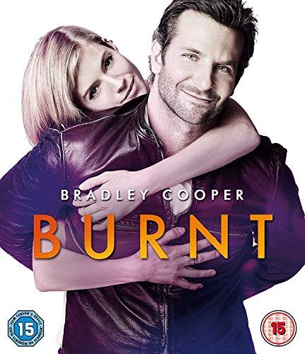 Burnt [DVD] by Bradley Cooper