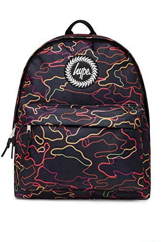 Hype Rucksack Stroke Camouflage