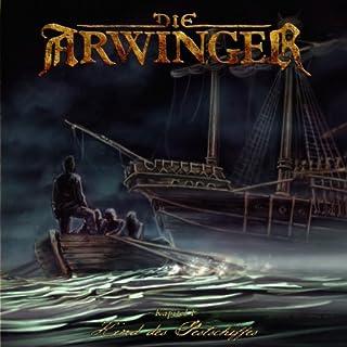 Kind des Pestschiffes (Die Arwinger 1) Titelbild