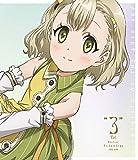 エスカ&ロジーのアトリエ~黄昏の空の錬金術士~3[DVD]