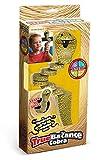 TrueBalance Coordination Game Balance Toy for Adults and Kids | Improves Fine Motor Skills (Cobra Version)