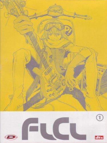 FlclVolume01Episodi01-02 [Italia] [DVD]