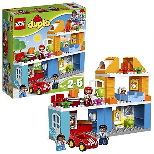 LEGO 10835 Familienhaus (Vom Hersteller Nicht mehr verkauft)