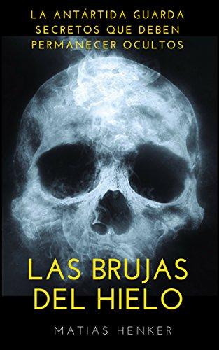 Las brujas del hielo eBook: Henker, Landon: Amazon.es: Tienda Kindle