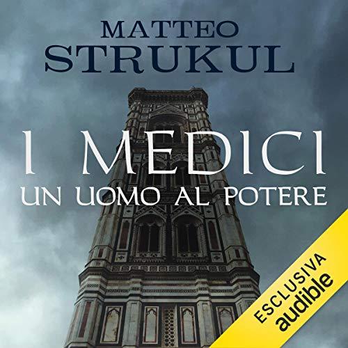 Un uomo al potere: I Medici 2